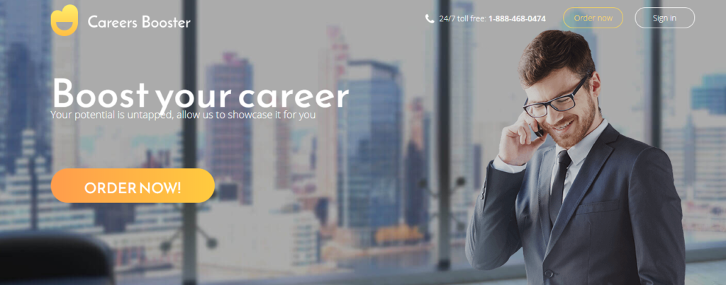 careers booster review  december